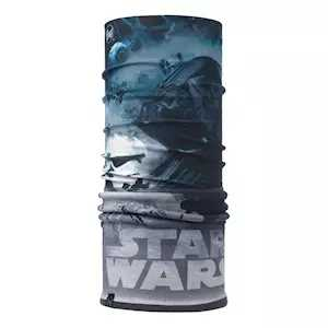Бандана детская Buff STAR WARS POLAR TIE DEFENSOR FLINT STONE, 115429.744.10.00